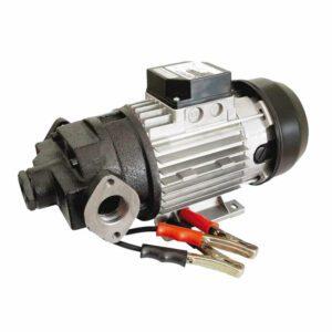 Gespasa 24 Volt Diesel Pump 80 LPM