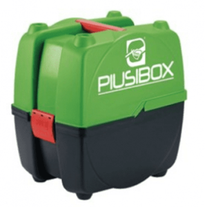 Diesel Fuel Transfer 12V Piusi Box