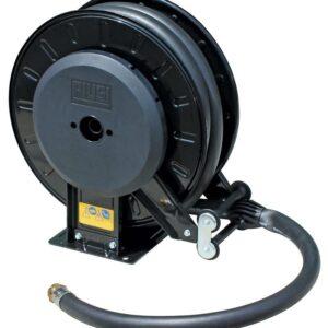 Retractable Diesel Hose Reel with Hose