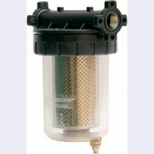 Gespasa Micro Filter