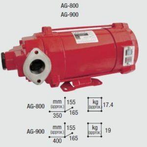 Gespasa Petrol Pumps AG800