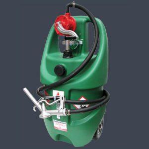 Mobile Petrol Storage & Dispensing