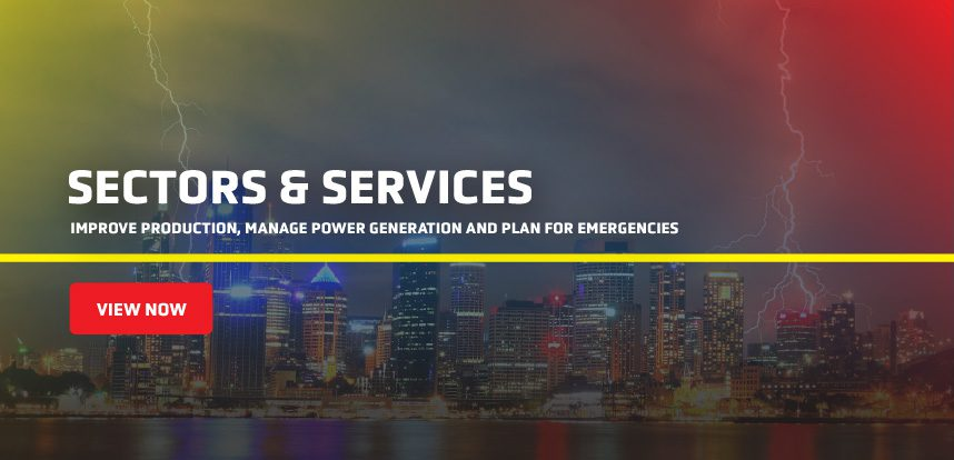Sectors & Services