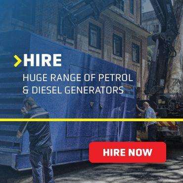 Generators For Hire