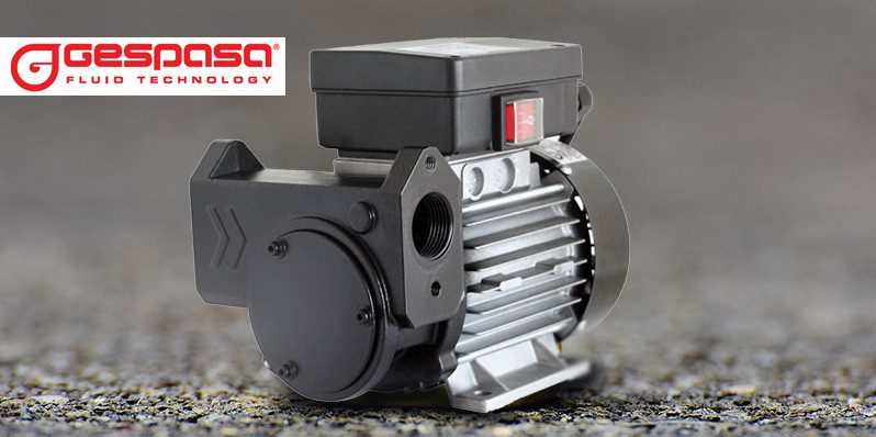 Gespasa Transfer Pumps