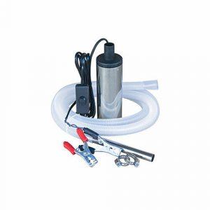 Submersible Pump 12 Volt Silvan Selecta