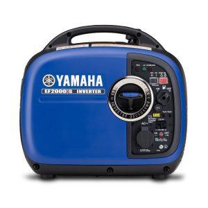 Yamaha EF2000 Inverter Generator
